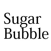 Sugar Bubble